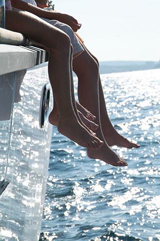 Bruns Yachtausstattung Exterior Ambiente yacht 2